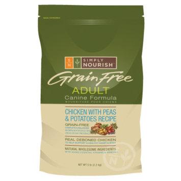 Simply NourishTM Grain Free Adult Dog Food