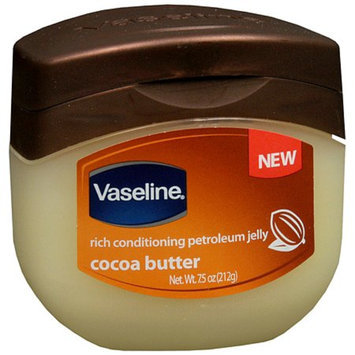 Vaseline® Rich Cocoa Butter Conditioning Petroleum Jelly