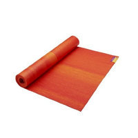 Hugger Mugger Tapas Nature Collection Yoga Mat (68-Inch, Sunset)