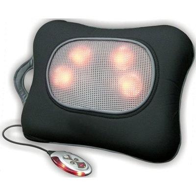 Solax MC-009H 3 Dimension, Deep Kneading, Shiatsu Rotating Massage Pillow