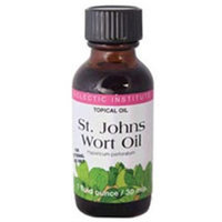 St. John's Wort Extract Eclectic Institute 1 oz Liquid