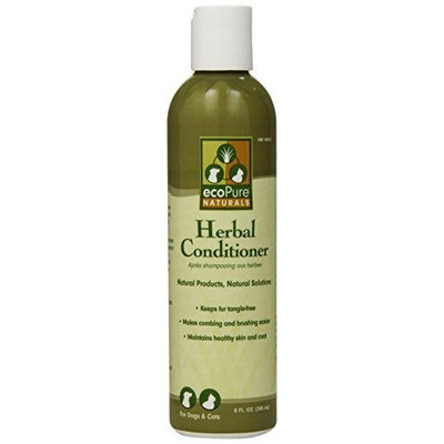 Our Pet's ecoPure Herbal Conditioner, 8 Ounce
