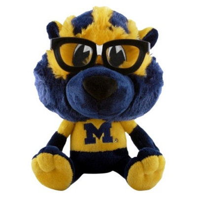 NCAA Michigan Wolverines Study Buddies