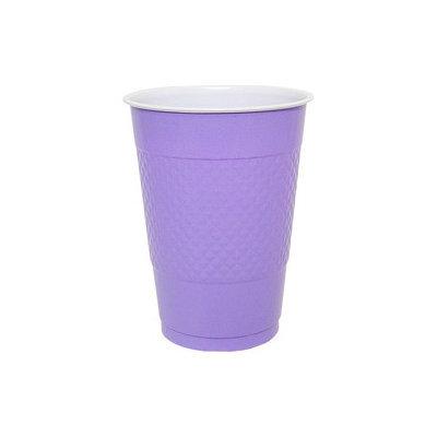 Hanna K Signature Hanna K. Signature 80760 18 Oz Hydrangea Plastic Cup - 600 Per Case