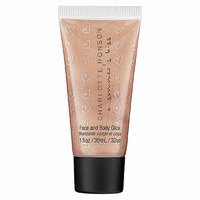Charlotte Ronson A Summer's Kiss Face and Body Glow Amanda 1 oz