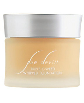 Sue Devitt Triple C-Weed Whipped Foundation Oil-Free