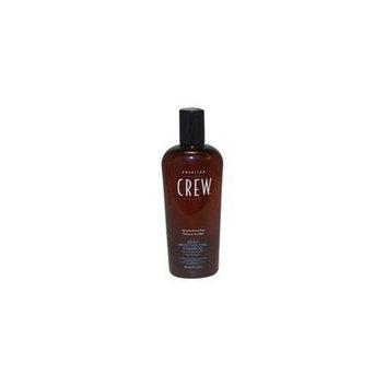 American Crew Daily Moisturizing Shampoo by  for Men- 15. 2 oz Shampoo