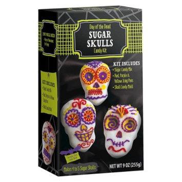 BRAND CASTLE LLC Day of the Dead Sugar Skull Kit 9 oz
