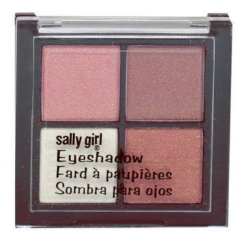Sally Girl Mini Quad Eye Shadow Gum Drop [Gum Drop]