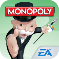 Electronic Arts MONOPOLY for iPad