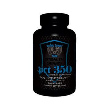 Double Dragon Pharmaceuticals- PCT 350, 60 Capsules