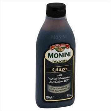 Monini Glaze W Balsamic Vngr Of Moden 8.8 FO -Pack Of 8