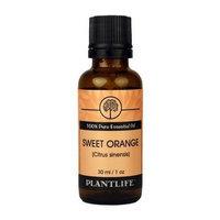 Plantlife Sweet Orange 100% Pure Essential Oil - 30 ml