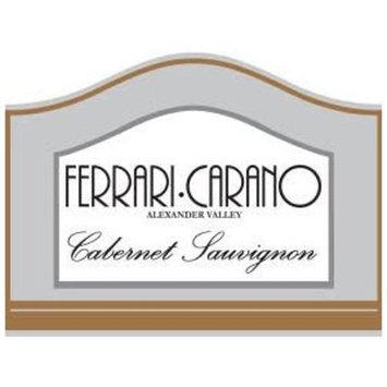 Ferrari-Carano Cabernet Sauvignon 2009