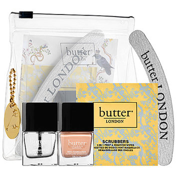 butter LONDON Fashion Size Tops And Tails Kit