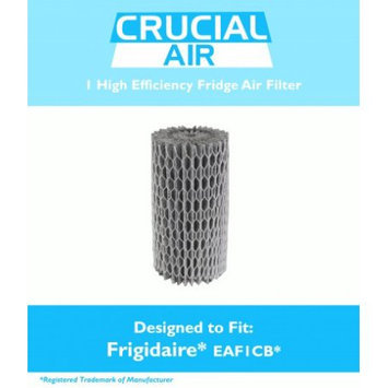 Crucial Air Frigidaire EAF1CB Pure Air Refrigerator Air Filter