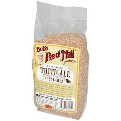 Bob's Red Mill Triticale Cereal/Meal 20 ozs