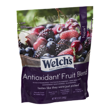 Welch's® Antioxidant Fruit Blend