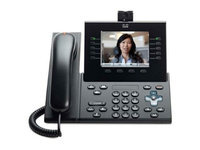 CISCO SYSTEMS Cisco Unified IP Phone 9951
