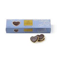 GODIVA Chocolatier Dark Chocolate Biscuit Gift Pack