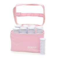 Conair The Power of Pink Instant Heat Rollers