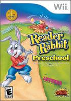 Graffiti Entertainment Reader Rabbit Preschool