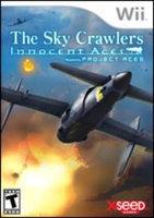 XSEED Sky Crawlers: Innocent Aces