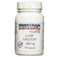 NCI Advanced Research Dr. Hans Nieper 2AEP Calcium Capsules, 100 Count