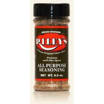 Riley's Rileys Riley All Purpose Seasoning 6.5 Oz