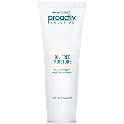 Proactiv Oil Free Moisture with Broad Spectrum SPF 15 - 2.5 oz.
