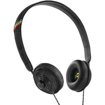 House Of Marley - Headphones House of Marley Harambe On-Ear Headphones