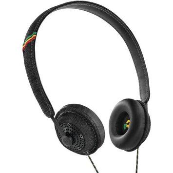 House Of Marley - Headphones House of Marley Harambe On-Ear Headphones