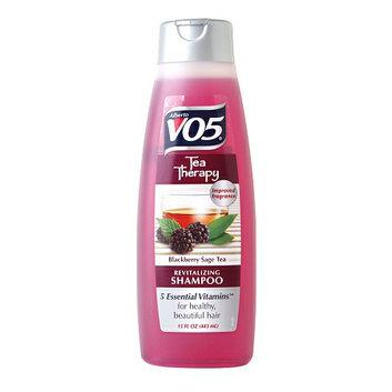 Alberto VO5® Tea Therapy Revitalizing Shampoo Blackberry and Sage