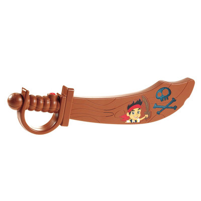 Fisher Price Jake and the Netherland Pirates Jake's Magical Sword