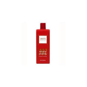 (2 bottles) Umberto Beverly Hills Moisturizing Conditioner 12 fl oz each