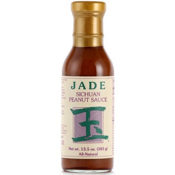 Jade All-Natural Sichuan Peanut Sauce, 13.5 oz.