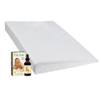 Dexbaby Inclined Crib Wedge with Colic Calm Gripe Water