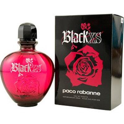 Paco Rabanne Black Xs Eau de Toilette Spray for Women