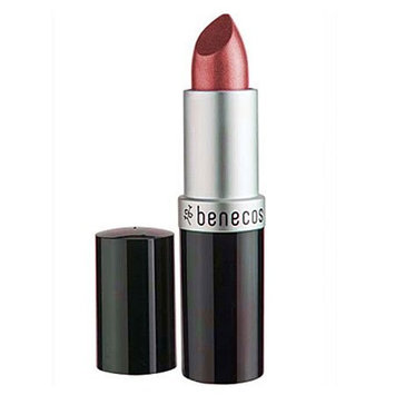 Benecos - Natural Lipstick Dark Red - 4.5 Grams