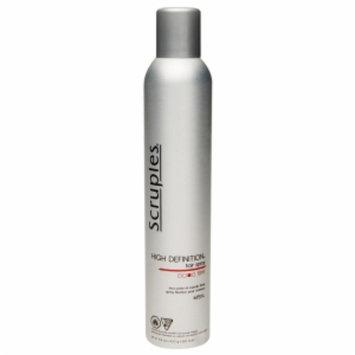 Scruples High Definition Hair Spray, Firm, 10.6 oz