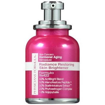 Physicians Formula® Skin Concern: Hormonal Aging Menopause Formula Rx422 Radiance Restoring Skin Brightener