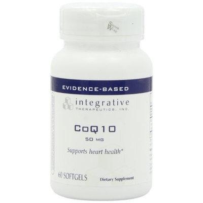 Integrative Therapeutic's Integrative Therapeutics Coq10, 50mg, 60 Softgels