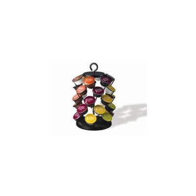Nifty 5660 Nescafe Dolce Gusto Carousel - Black