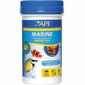 A.P.I. Api Marine Premium Pellet Fish Food
