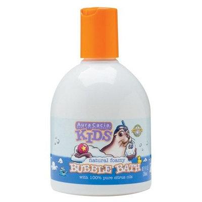 Aura Cacia Kids Bubble Bath, 9-Ounce Bottle (Pack of 3)