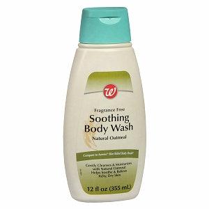 Studio 35 Skin Relief Body Wash Fragrance-Free