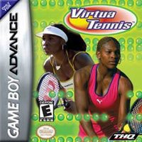 THQ Virtua Tennis