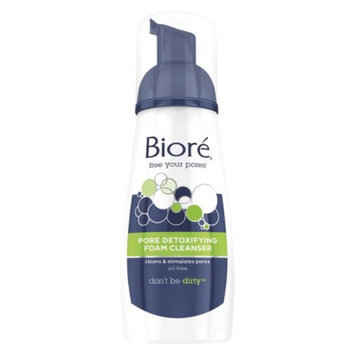 Bioré 4 In 1 Detoxifying Cleanser