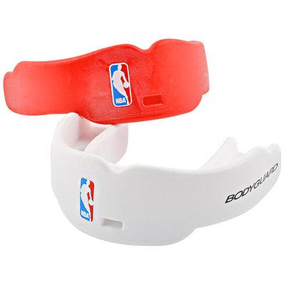 Bodyguard Pro NBA Logo Mouth Guard