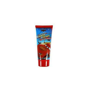 DDI Cars Body Wash 7Oz Tube- Case of 24